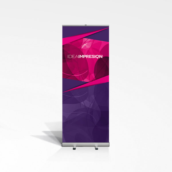 Roll-Up 85 x 200 Estándar