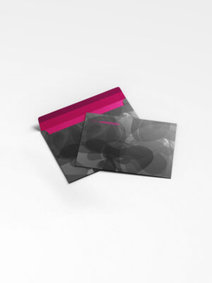 Sobres C6 · 500 unidades | Imprenta offset | Impresión offset